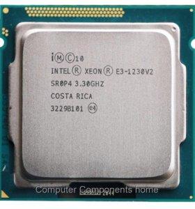 Intel Xeon E3 1230 v2