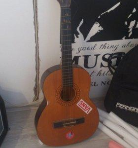Гитара классика