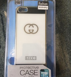Чехлы на iPhone 4s, 5, 5s
