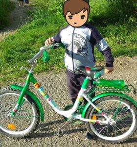 """детский велосипед """"stels"""""""
