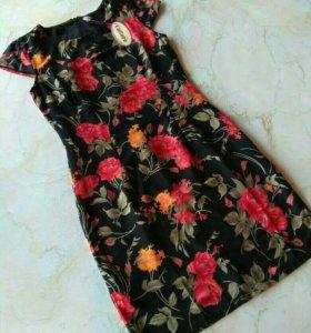 Новое платье 42-44