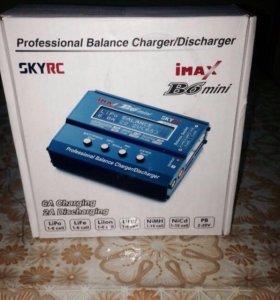 Зарядно-разрядное устройство iMax B6 mini оригинал