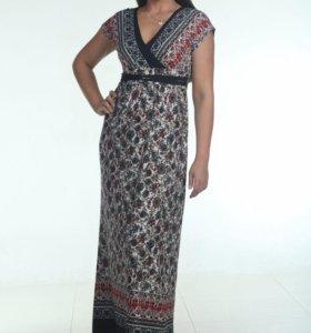новое платье Лаура