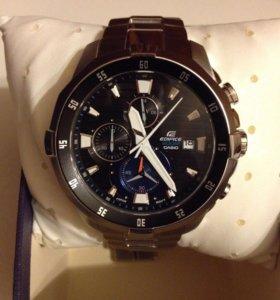 Часы Casio edifice новые