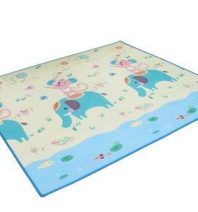 Детский термоковрик (коврик)