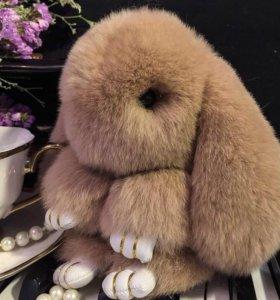 Брелок заяц кролик