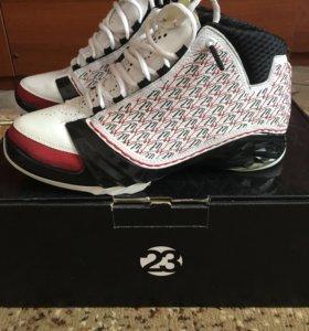 Кроссовки Air Jordan xx3