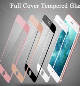 3D изогнутый экран стекло iPhone 6/7/7plus/6plus/