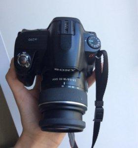 Sony DSLR-A290L