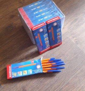 Ручки для письма