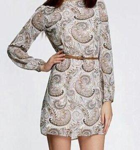 платье новое жен