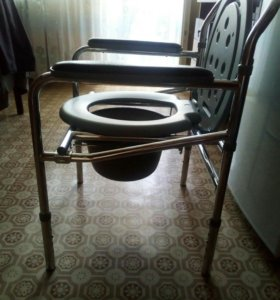Кресло - горшок