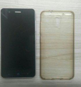 Смартфон ZTE Blade A510 4G 1Gb/8Gb