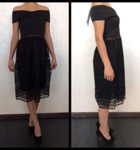 Платье (Новое. Размер S)