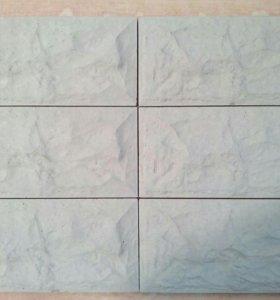 Фасадная плитка от производителя.