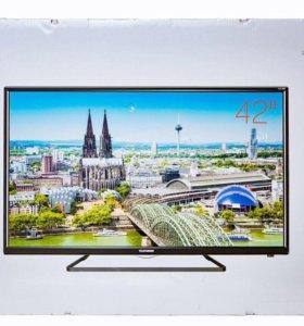 Telefunken TF-LED42S39T2S Smart TV
