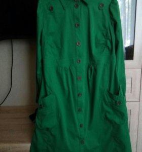 Платье, кофта для беременных
