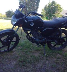 IRBIS 200cc