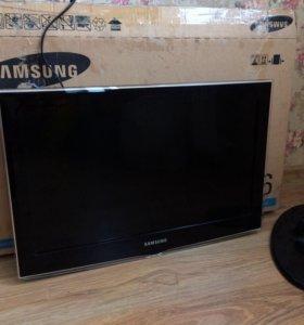 """Телевизор LCD SAMSUNG 26""""(66 cm)"""