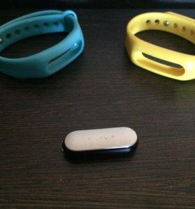 Фитнес браслет Xiaomi Mi