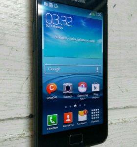 Смартфон Samsung Galaxy S2 Plus GT-I9105 8Gb