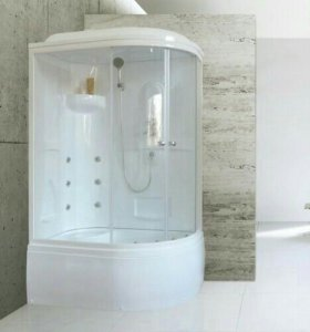 Душевая кабина Royal Bath