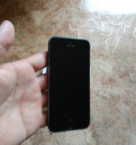 !!Айфон 5с 16гб!!!