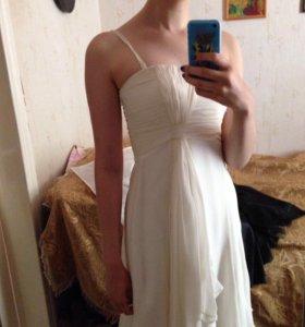 Платье Coast цвет ivory