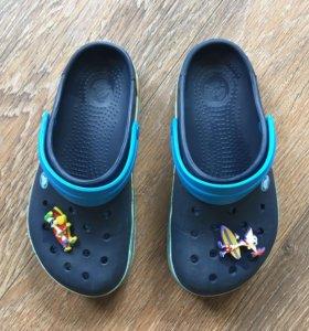 Crocs размер 35-36