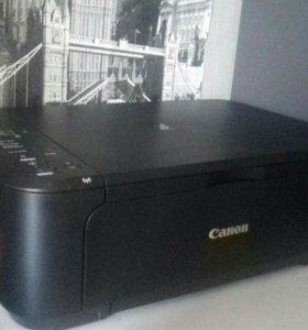 Принтер canon mg3240