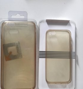Чехлы на Айфон 5 ,6+