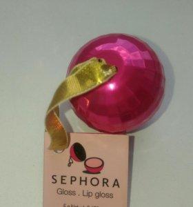 SEPHORA блеск для губ