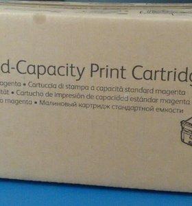 Картридж Xerox Phaser 6280 Magenta