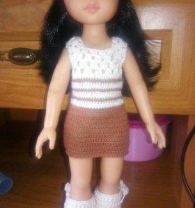Куколка от Paola Reina