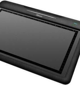 Графический планшет Trust Slimline widescreen tab