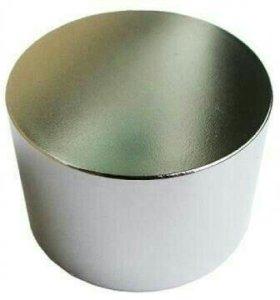 Неодимовый магнит 120кг. 50*30мм