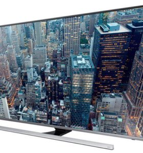 Samsung 65' UHD 4k smart tv UE65JU7000U Series 7