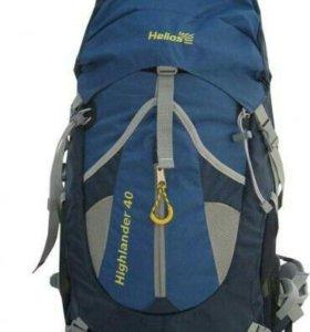 Туристический рюкзак Highlander 40 Helios