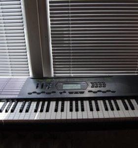 Синтезатор Casio стк-2000