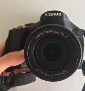 Canon SX 40 HS