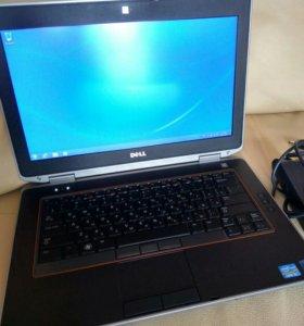 Dell Latitude Е6420 на соге5i