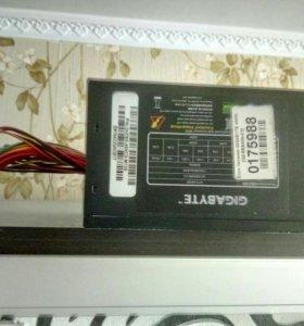 Блок питания gigabyte 450w
