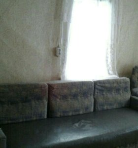 Дом, от 50 до 80 м²