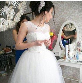 Свадебное платье, срочно!!!