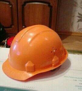Каска строительная