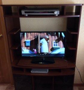 Тумба-стойка под телевизор