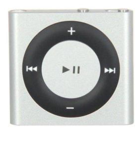 iPod shuffle 4 поколения 2 GB