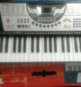 Синтезатор KB-910