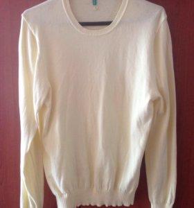 Пуловер/Летний свитер