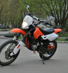 Racer Enduro RC 150 GY